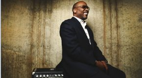 DJ Jazzy Jeff Interview: Chasing Goosebumps Album, Music With Feeling, A Touch of Jazz History
