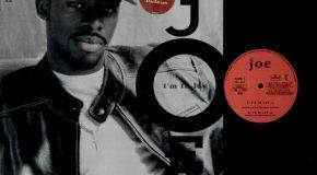 Rare Gem: Joe – I'm In Luv (The Hype Remix)