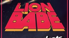 New Video: Lion Babe – Rockets