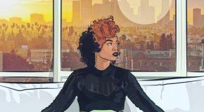 New Music: Lydia Caesar – Walkin Away