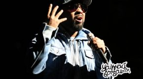 """Watch: Musiq Soulchild Performing """"I Do"""" and """"Simple Things"""" Live in NYC 2/18/17"""