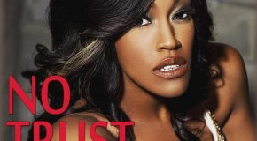 "New Music: Ne-Yo's Sister Nikki Loraine Releases Latest Single ""No Trust"""