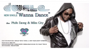 New Music: Dwele – Wanna Dance (featuring Phife Dawg & Mike City)