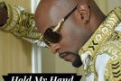 New Music: Daron Jones (of 112) – Hold My Hand