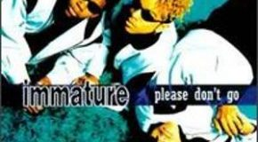 Rare Gem: Immature – Please Don't Go (Chucky Thompson Remix)