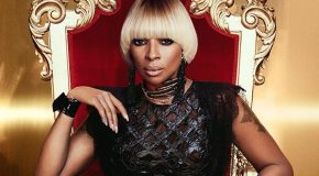 New Music: Mary J. Blige – Love Yourself (featuring Kanye West) (Produced by DJ Camper)