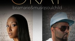 "Musiq Soulchild Reunites With Producers Carvin & Ivan on New Song ""Okay"""