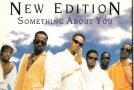 Rare Gem: New Edition – Something About You (featuring AZ) (Darkchild Remix)