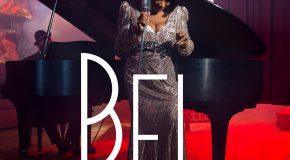 "Patti LaBelle Announces New Album ""Bel Hommage"""