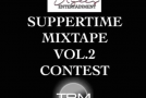 "Static Major ""Suppertime Volume 2"" Mixtape + Cover Contest Announced"