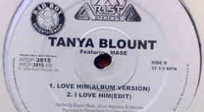 Rare Gem: Tanya Blount – I Love Him (featuring Mase)