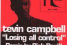 Rare Gem: Tevin Campbell – Losing All Control (Bink Dog Remix)