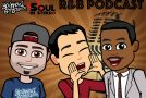 Our Halloween Consisted Of 45 Damn Chris Brown Songs – YouKnowIGotSoul R&B Podcast Episode #68