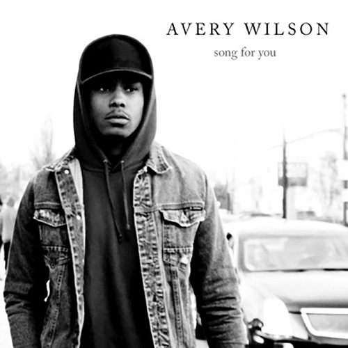 Avery Wilson A Song for You