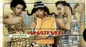 Rare Gem: En Vogue – It's About Love
