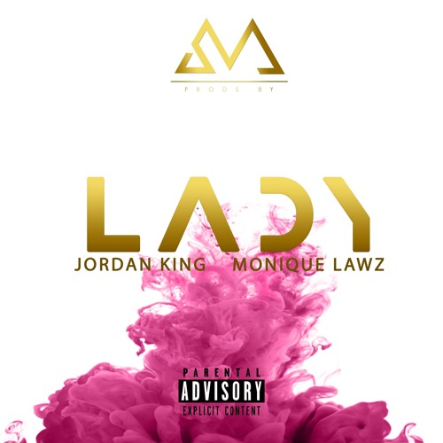 Jordan King Monique Lawz Lady