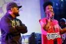 Musiq Soulchild Performs With Protege Willie Hyn for Sol Village at SOB's in NYC (Recap & Photos)