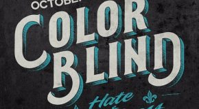 New Music: October London – Color Blind: Hate & Happiness (EP)