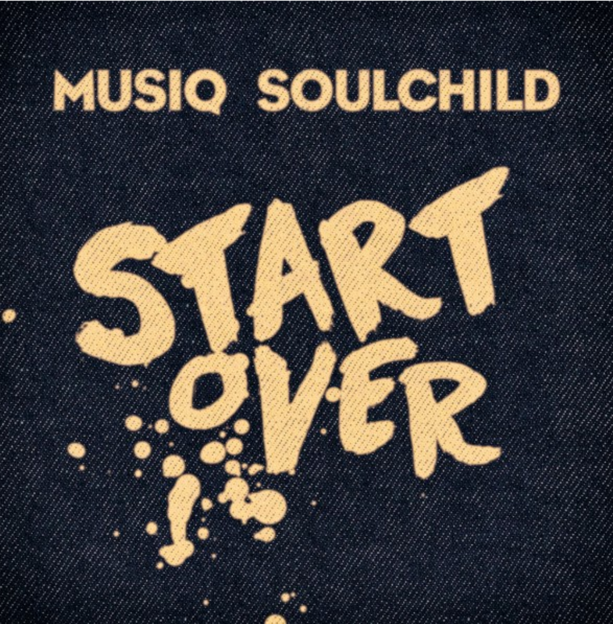 Musiq Soulchild Start Over
