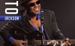 New Music: Tito Jackson – One Way Street