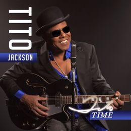 Tito Jackson Tito Time