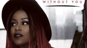 New Video: Cherri V – Without You (Produced by Harmony Samuels)