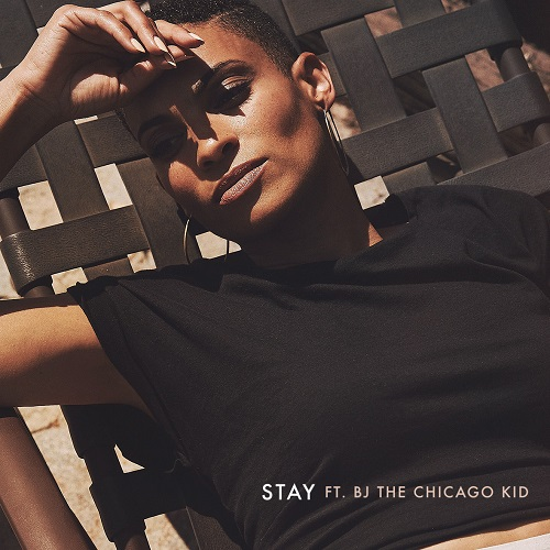 Goapele Stay BJ the Chicago Kid