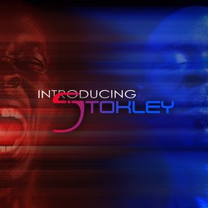 Stokley Williams Introducing Stokley Album Cover