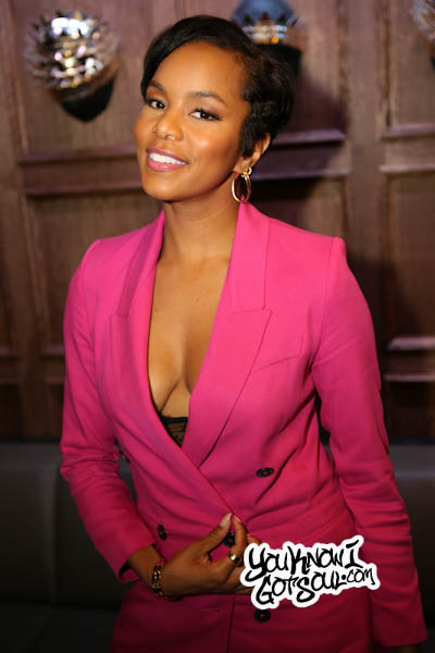 Who is letoya luckett dating 2011 9