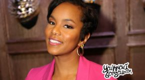 "LeToya Luckett Interview: New Album ""Back 2 Life"", Lengthy Hiatus, Emerging After Destiny's Child"