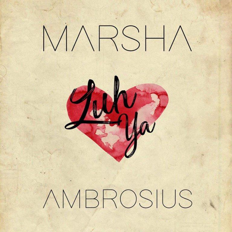Marsha Ambrosius Luh Ya
