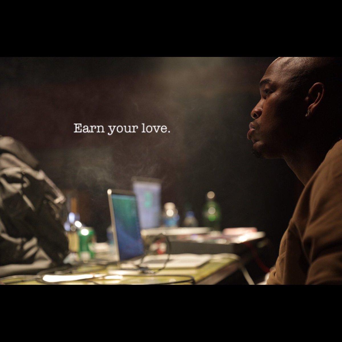 NeYo Earn Your Love