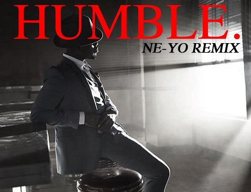 NeYo Humble Kendrick Lamar Remix - edit