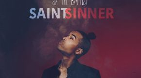 New Music: Sir The Baptist – Deliver Me (Featuring Brandy)