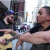 Watch Adrian Marcel Do an Acoustic Performance Live in the Streets of NYC (Exclusive)