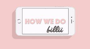 New Music: Billii – How We Do