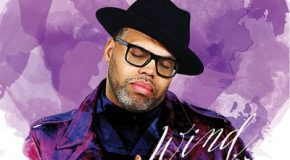 New Music: Eric Roberson – Wind (EP) (Full Album Stream)