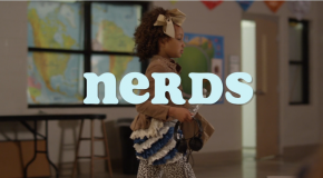 New Video: Louis York – Nerds