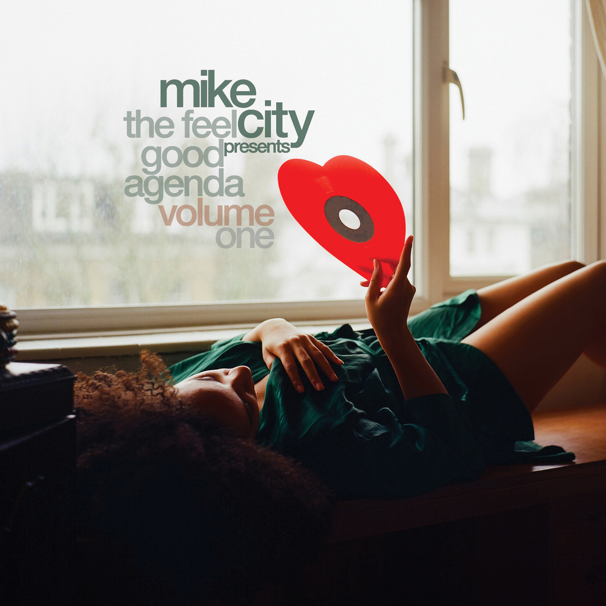 Mike City Feel Good Agenda Vol 1