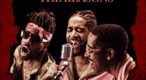 New Music: Omarion – Reasons (Earth, Wind & Fire Cover)