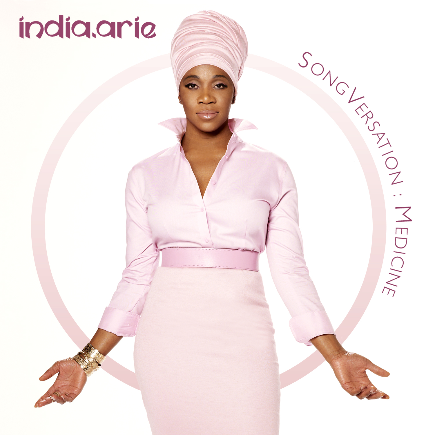 India Arie Songversation Medicine EP