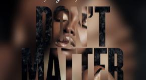 New Music: August Alsina – Don't Matter