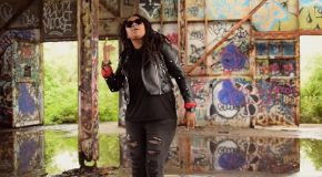 New Video: Chanelle Gray – Glass N Me