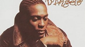"D'Angelo to Release Remastered and Expanded Version of Debut Album ""Brown Sugar"""