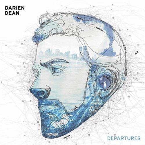 Darien Dean Departures Album Cover