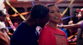 New video: LeToya Luckett – In the Name