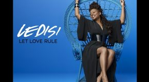 Ledisi – Let Love Rule (Album Stream)