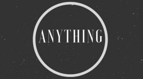 New Music: Mickey Blue – Anything