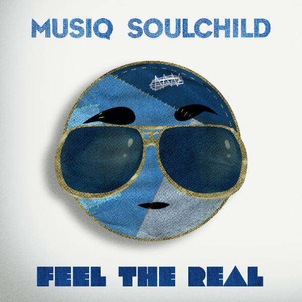 Musiq Soulchild Feel the Real