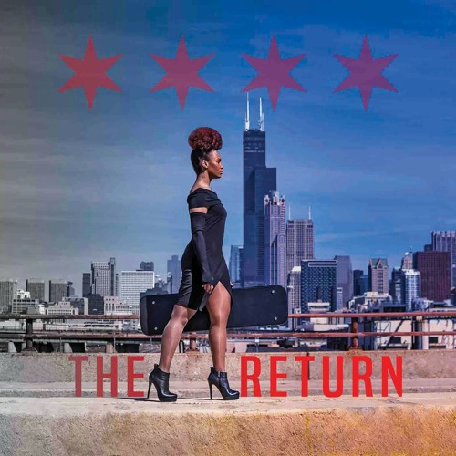 Pia Renee The Return EP